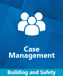 Building and Safety Case Management Image