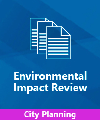 Enviromental Impact Review Service Image City Planning