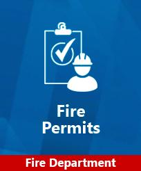 Fire Permits Image