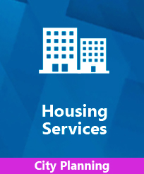 City Planning Housing Services Image