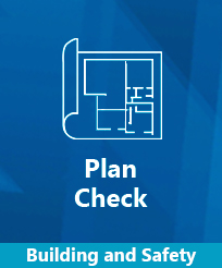 Building and Safety Plan Check Service Image