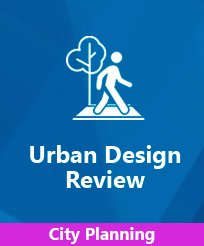 City Planning Urban Design Review Service Image