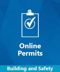 B&S Online Permits