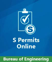 S Permits Online